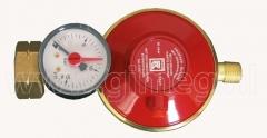 30mbar biztonsági nyomásmérő