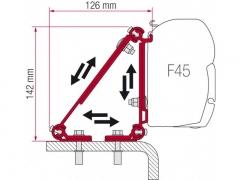 F45 állítható készlet
