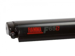 Fiamma f65 s 320 royal grey - black