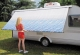 Fiamma caravanstore 190 royal grey